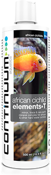 African Cichlid Elements•T