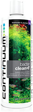 Bacter Clean•F