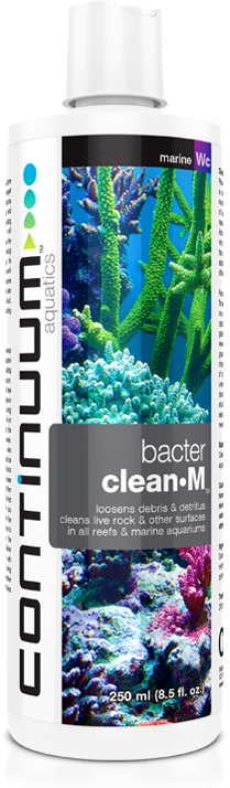Bacter Clean•M