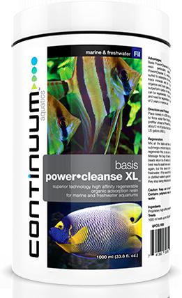 Basis Power•Cleanse XL