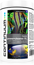Basis Power•Cleanse XL