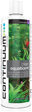 Clean Equation•F