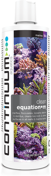 Clean Equation•M