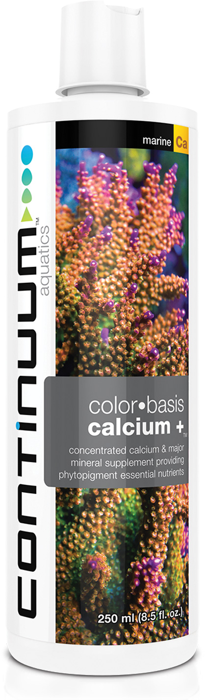 Color•Basis Calcium +