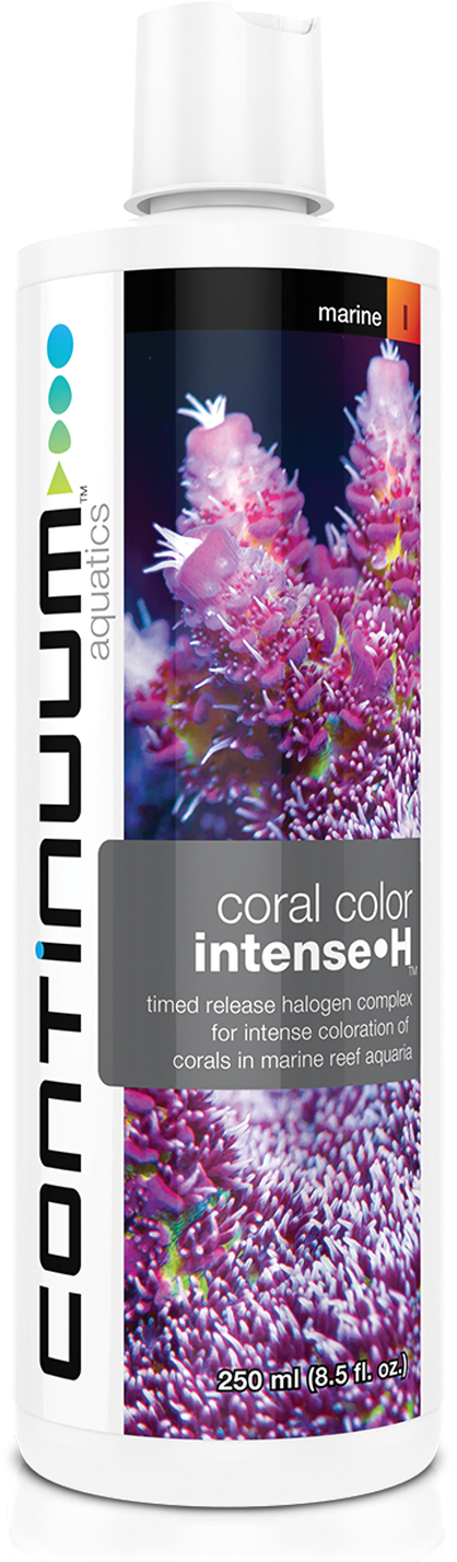 Coral Color Intense•H
