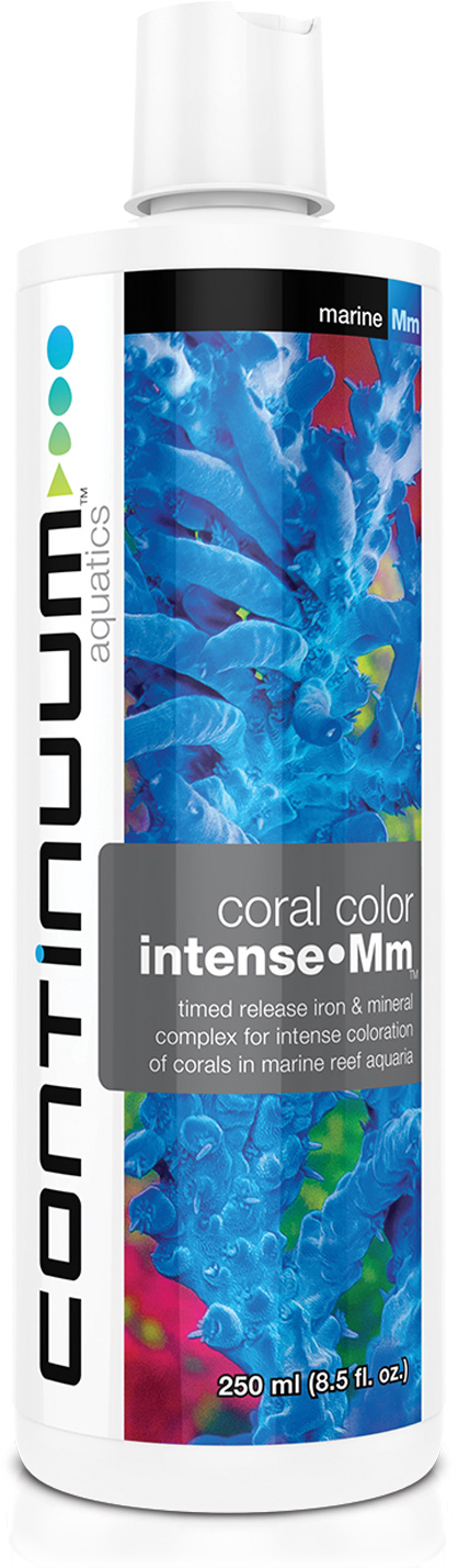Coral Color Intense•Mm