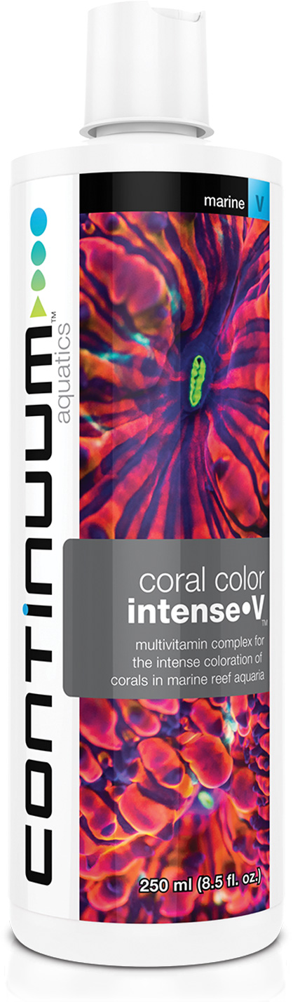 Coral Color Intense•V