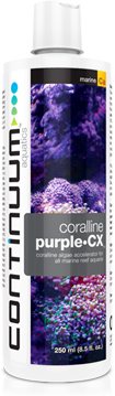 Coralline Purple•CX