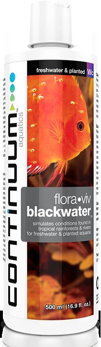 Flora•Viv Blackwater