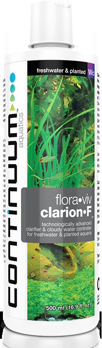 Flora•Viv Clarion•F