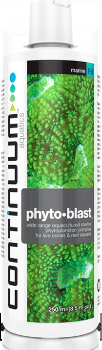 Phyto•Blast