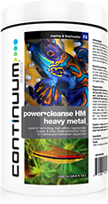 Power•Cleanse HM Heavy Metal