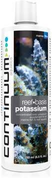 Reef•Basis Potassium
