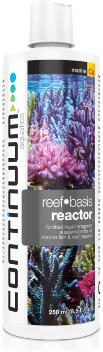Reef•Basis Reactor