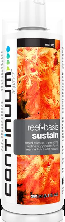 Reef•Basis Sustain
