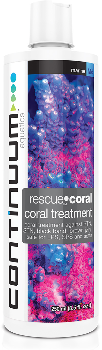 Rescue•Coral Coral Treatment