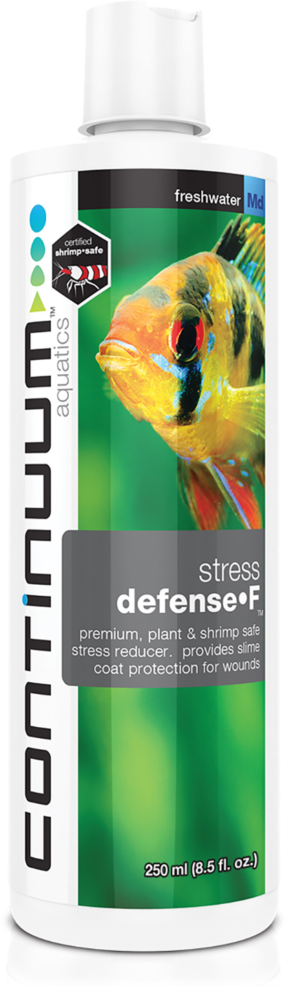 Stress Defense•F